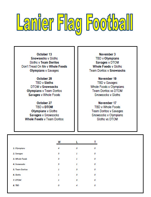 flag-football-schedule