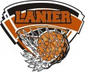 Lanier Basketball