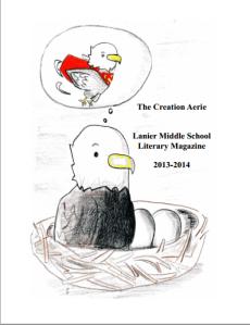 Creation Aerie 2014