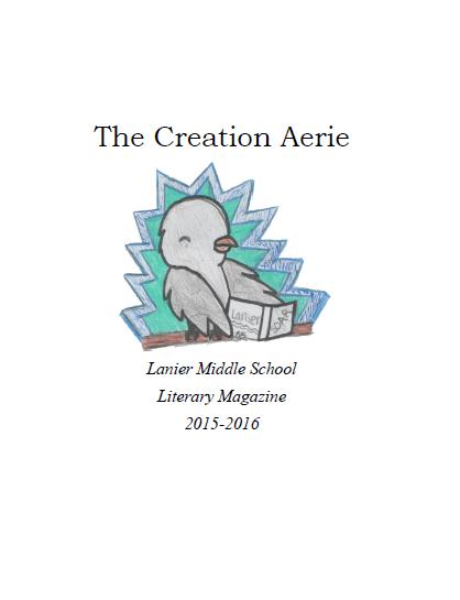 Creation aerie