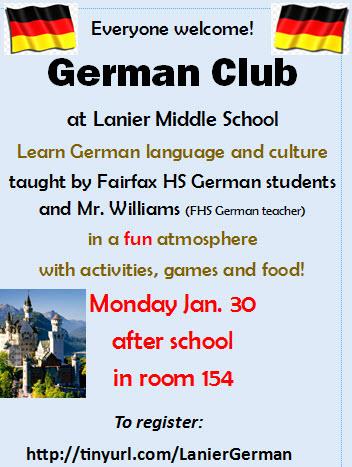 german-club